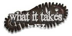what it takes logo
