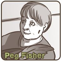 peg fisher